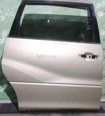 Дверь боковая Toyota Estima R10-40 задняя правая