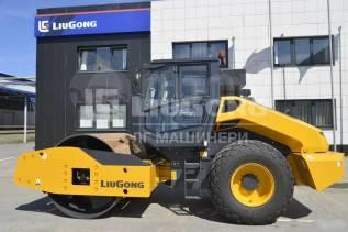 Liugong CLG 6614E, 2020