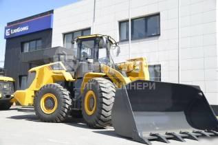 LiuGong CLG855H, 2020