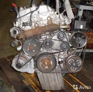 Двигатель D20DT для SsangYong