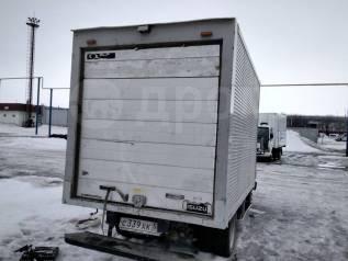 Продам будку фургон