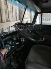 КамАЗ 43118 Сайгак, 1992