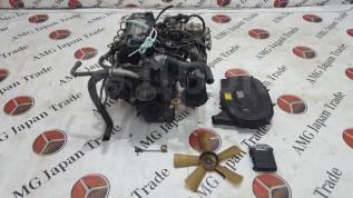 Двигатель Mercedes 190 W201 1992 2.0 102.962
