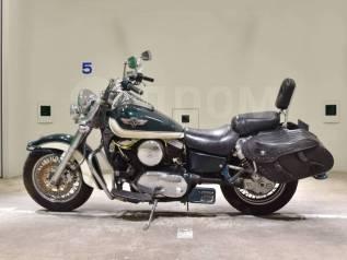 Kawasaki VN Vulcan 1500 Classic, 1997