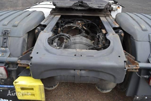 Scania. Продам шасси Скания R 440, 12 000куб. см., 20 000кг., 4x2. Под заказ