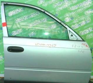 Дверь боковая Toyota Corolla E10# передняя правая