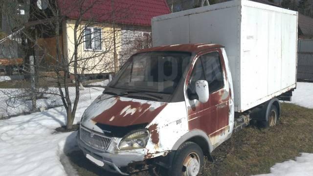 ГАЗ 270710. Продается ГАЗ 27071, 2 464куб. см., 1 500кг., 4x2