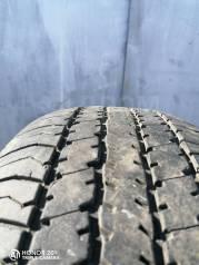 Bridgestone Dueler H t, 265 65 17