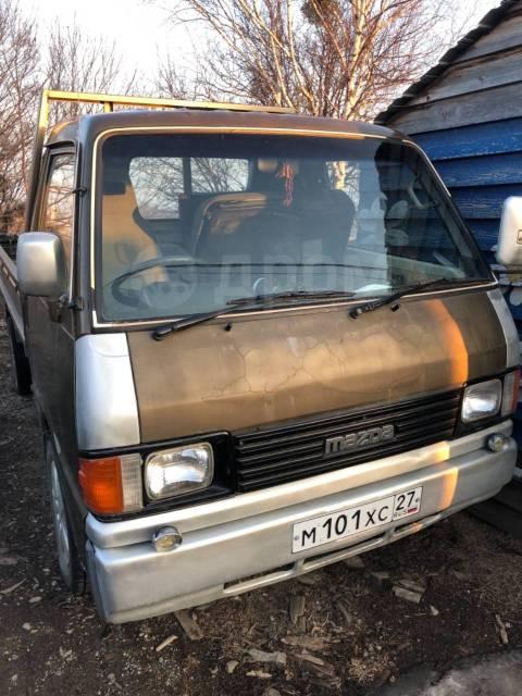 Mazda Bongo. Продается грузовик , 1 390кг., 4x2