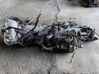 Акпп Mitsubishi Pajero (V5A51)