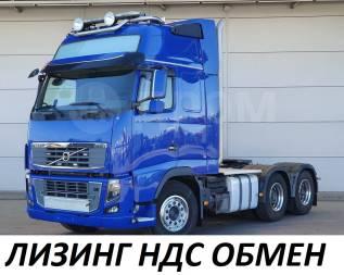 Volvo FH16, 2013