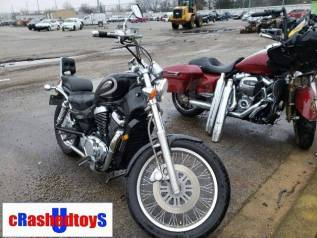 Suzuki VS 800 Intruder 00535, 2004