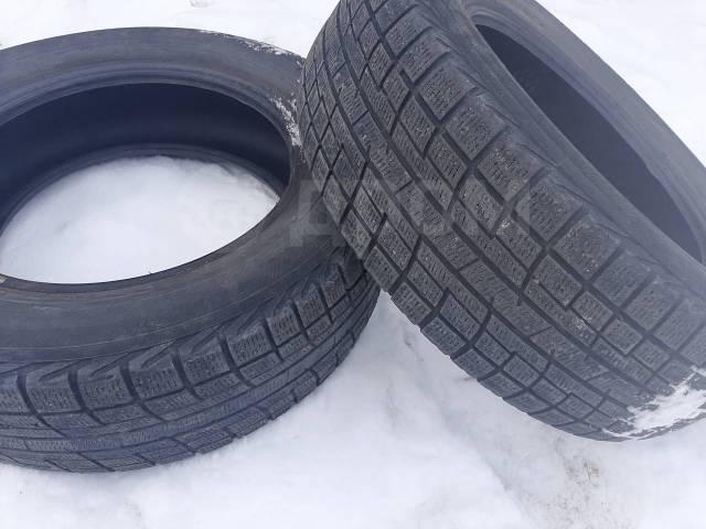 Bridgestone. зимние, б/у, износ 40%