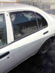 Дверь задняя левая Nissan Pulsar FN15 GA15DE