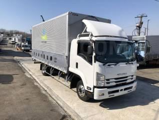 Isuzu Forward 6126, 2017