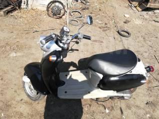 Yamaha Vino 50, 2010