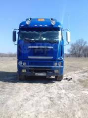 Freightliner Argosy, 2003