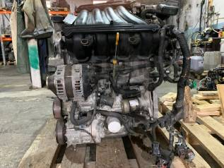 Двигатель MR20DE Nissan Qashqai, X-Trail 2.0