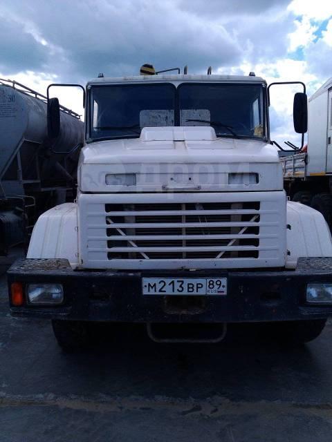 Установка смесительная УС 6*30 на шасси КрАЗ-65053 в Губкинском. 14 860куб. см.