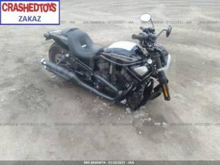 Harley-Davidson Night Rod Special VRSCDX, 2013
