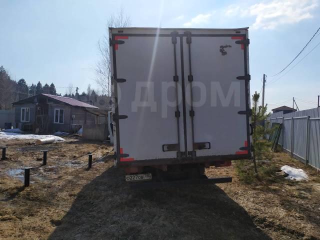 ГАЗ ГАЗон Next C42R33. Газон NEXT 3010ka, 4 430куб. см., 4x2
