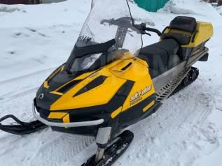 BRP Ski-Doo Tundra LT, 2010