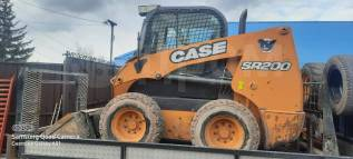 Case SR200, 2012