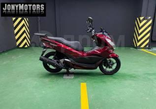 Honda PCX 125-2, 2015
