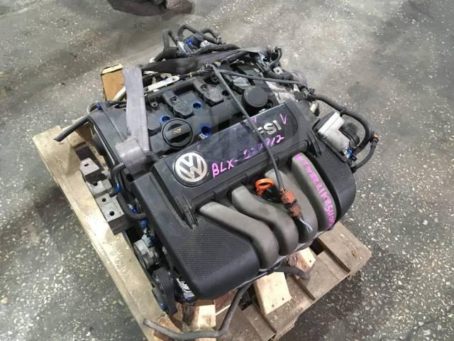 Двигатель в сборе. Volkswagen Passat, A32, A33, A34 Volkswagen Jetta Volkswagen Touran, 1T1 Volkswagen Golf, 1K1 Skoda Octavia Audi S3, 8PA Audi A3, 8...