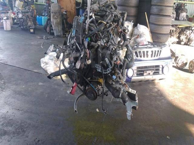 Двигатель Daihatsu Terios KID, J131G, Efdem