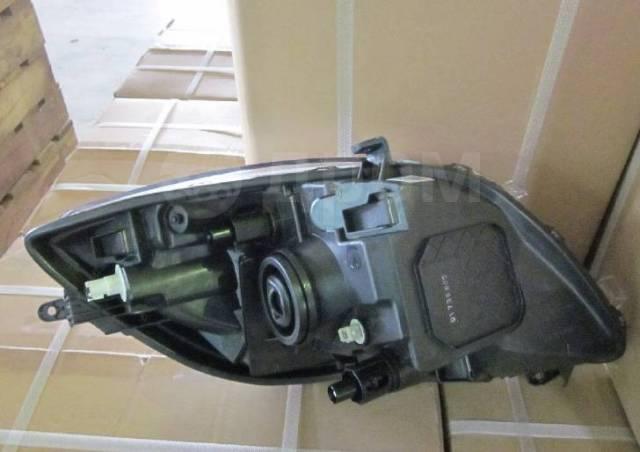 Фара. Toyota Yaris, SCP90