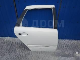 Лада Гранта лифтбек дверь задняя правая Lada Granta, оригинал