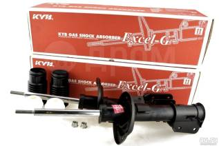 Оригинальные стойки KYB (Каяба) с бесплатной установкой Honda Civik ek