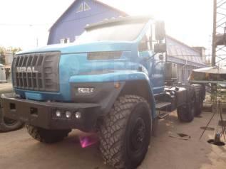 Урал Next 44202