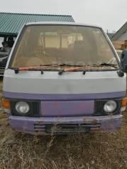 Nissan Vanette, 1991