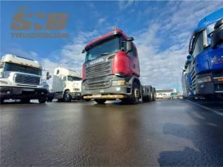 Scania R500, 2013