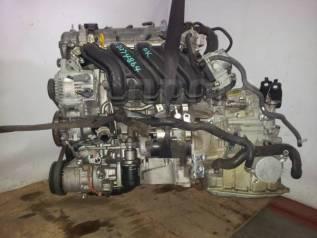 Двигатель 1NZ-FE Toyota контрактный оригинал 35т. км