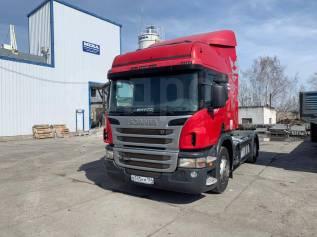 Scania P360, 2012