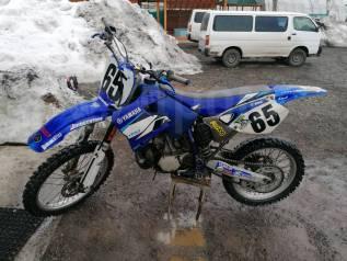 Yamaha YZ 250, 2005