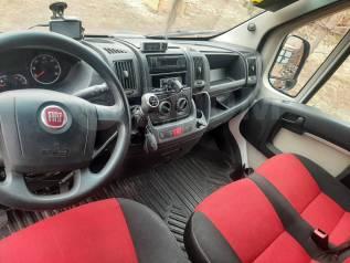Fiat Ducato, 2014