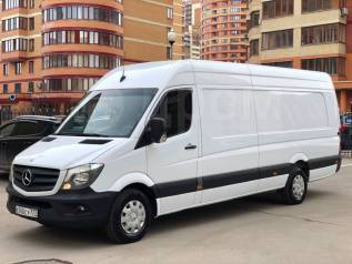 Mercedes-Benz Sprinter 316 CDI, 2016