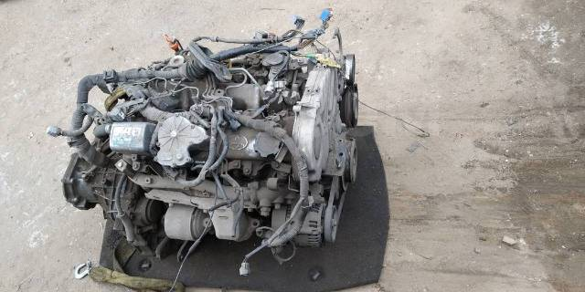 Двигатель в сборе. Toyota: Carina, Sprinter, Corona, Caldina, Corolla 2C, 2CL, 3SFE, 4AFE, 4SFE, 5AFE, 7AFE