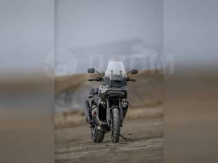 Harley-Davidson Pan America 1250, 2021