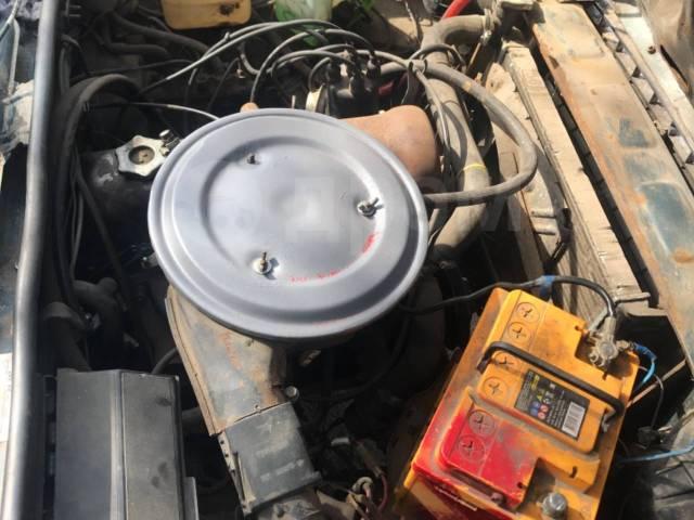 Двигатель в сборе. Лада 2107, 2107 BAZ2103, BAZ2104, BAZ2105, BAZ2106, BAZ21067, BAZ2106710, BAZ2106720, BAZ21213, BAZ4132