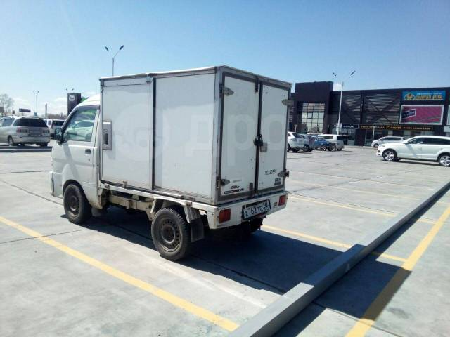 Daihatsu Hijet. Продается грузовик Дайхатсу Хайджет, 48куб. см., 1 000кг.