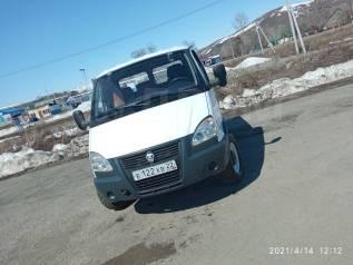 ГАЗ 23107, 2015