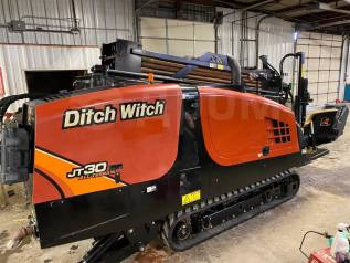 Ditch Witch, 2016