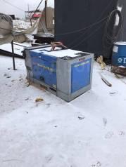 Сварочный агрегат Denyo
