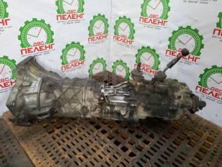 МКПП K011 4WD_Kia Sportage/Retona_RF, RE, RT. Контрактная.