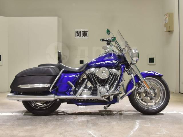 Harley-Davidson CVO Road King FLHRSE. 1 580куб. см., исправен, птс, без пробега. Под заказ